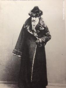 Friedman Dovid Moshe Chortkov