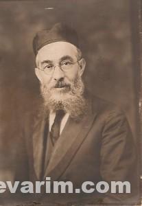 Forer Yehuda Leib