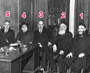 Heller Chaim pic Numbers