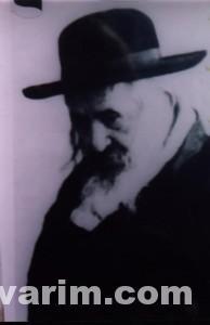 Kerestirer Yeshiyah Steiner
