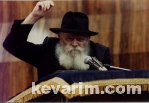 Chabad Rebbe 2