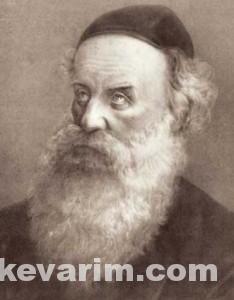 Schneur Zalman Liadi