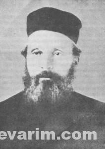 Gordon Eliezer Telshe
