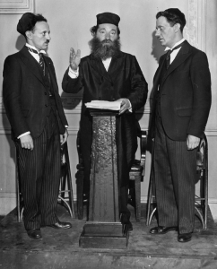 Mendelshon Yaakov