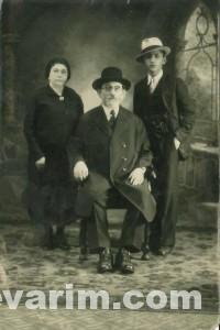 Friedman Yaakov McKeesport 4
