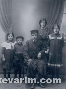 Sokol Yaakov Menachem pic