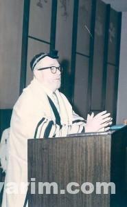Sodden Yitzchok