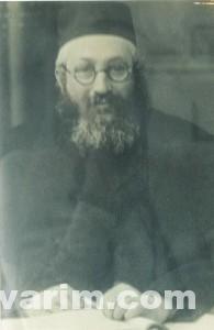 Dzikansky Mordechai Zev 1