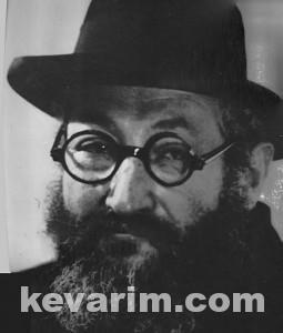 Dzikansky Mordechai Zev 2