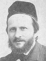 Levinshon Abba Chaim Baltimore