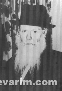 Ashkenazi Meir pic 1