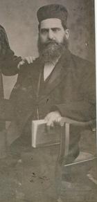 Benjamin Yaakov Leib